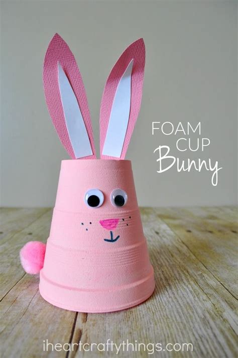 crafts for to make 25 unique bunny crafts ideas on easter crafts