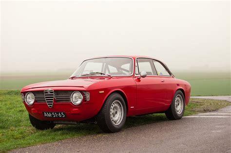 Alfa Romeo Gt by 1967 Alfa Romeo Sprint Gt Veloce