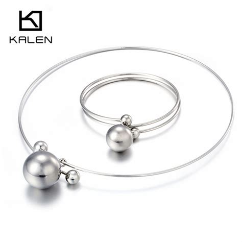metal sts for jewelry kalen promotion cheap costume jewelry necklace bracelet