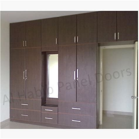 Kitchen Cabinet Products by Custom Made Fitted Bedroom Wardrobe Hpd527 Fitted