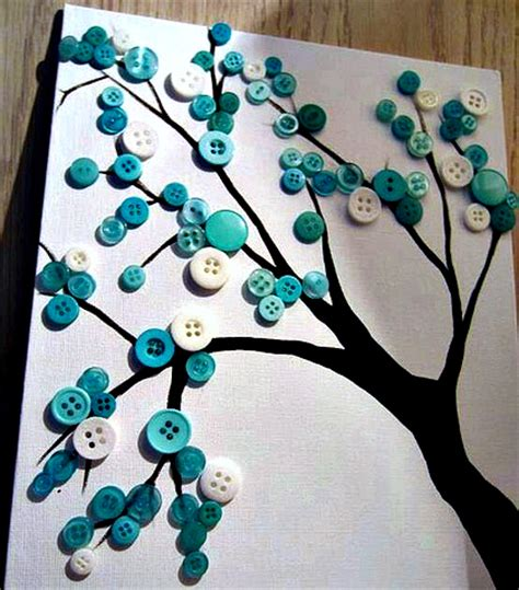 button crafts for babysavers