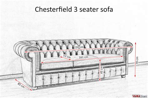 3 seat sofa dimensions chesterfield 3 seater sofa price and dimensions