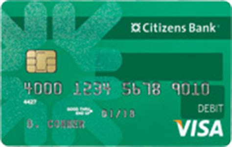 how do banks make money on debit cards find the cards citizens bank