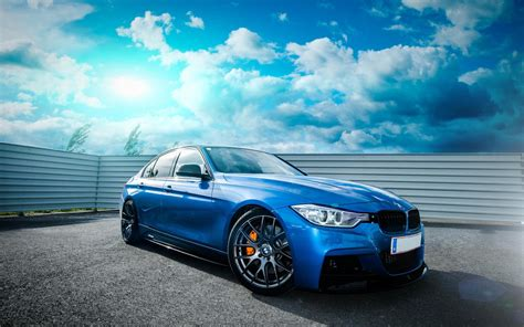 Car Wallpaper Blue by Car Bmw Blue Cars Bmw M4 Coupe Bmw M4 Wallpapers Hd