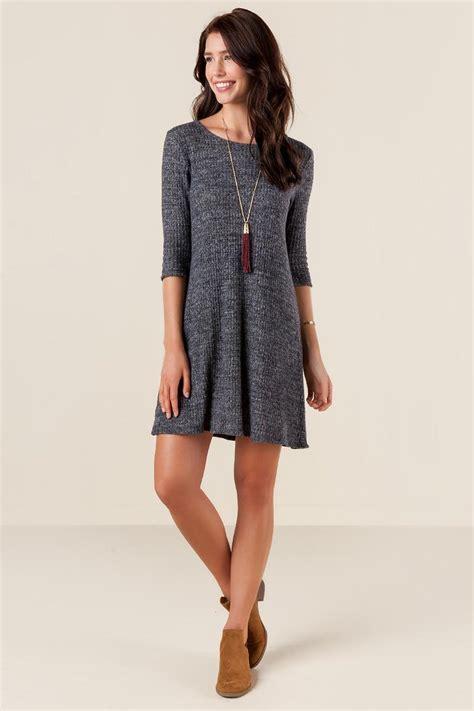 knit shift dress gray clayton knit shift dress s