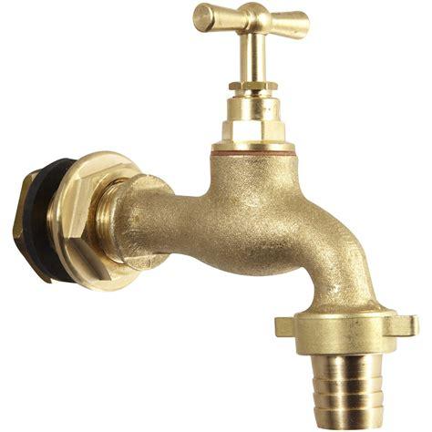 robinet cuve plastique r 233 cuparateur eau de pluie 20 x 27mm leroy merlin