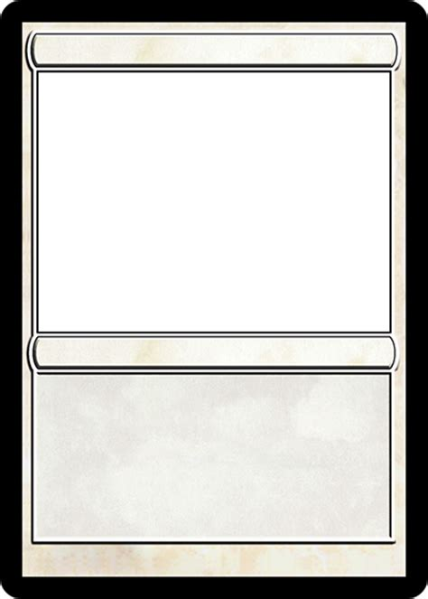 mtg make a card magic card maker