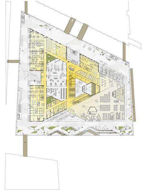 Boston College Floor Plans aeccafe archshowcase