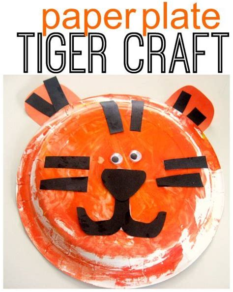 tiger crafts for 25 best ideas about tiger crafts on zoo