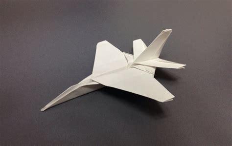 f16 origami 戦闘機 折り紙 紙飛行機 f16 折り方 作り方 how to make an f16 fighting