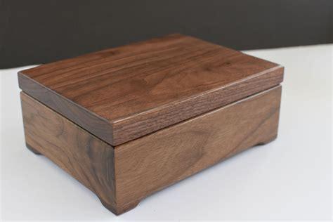 woodwork box communion keepsake box custom engraved wood box