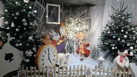 decorateur noel decor vitrines noel decoratrice mariage festidomi
