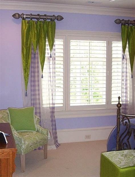 unique window curtains unique window curtains decorating 101 best images about
