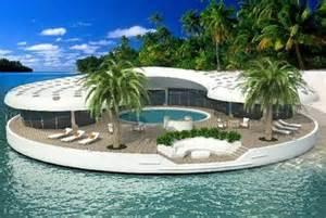 floating houses floating homes for the future reshedascott