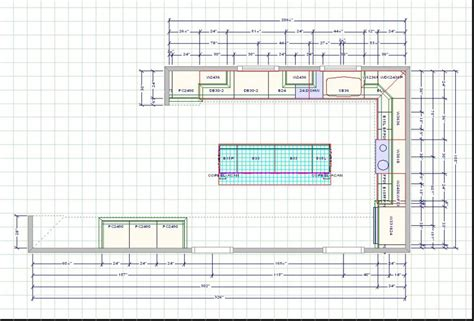 kitchen cabinet design template o neil cabinets kitchen designs