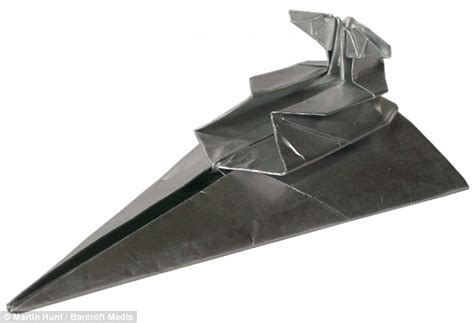 origami destroyer origami destroyer style guide