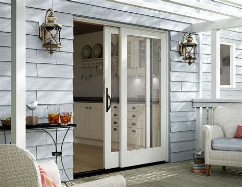 patio doors sliding patio doors