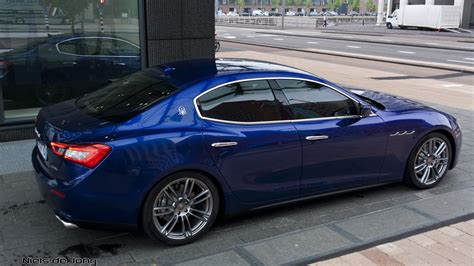 new popular more pictures of the maserati ghibli in rotterdam