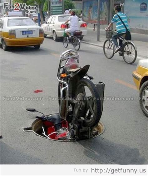 Funny Motorrad Bilder by 123 Funny Picture Funny Bike Accident Image Sports Bike