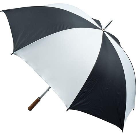 black and white patio umbrella quantum golf umbrella burgundy and white
