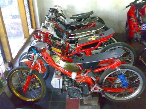 Modifikasi Motor Racing by Modifikasi Motor Drag Otomania
