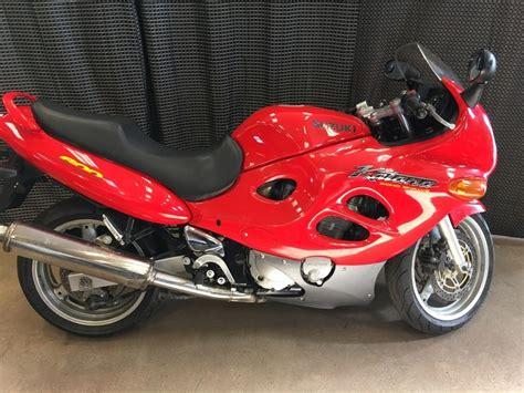 1999 Suzuki Katana by 1999 Suzuki Katana 600 Motorcycles For Sale
