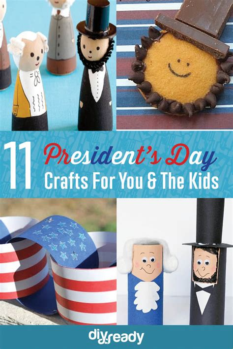 presidents day crafts for president s day crafts for diy ready