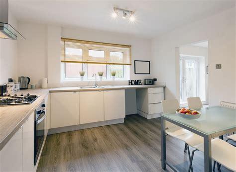 laminate floor in kitchen flooring kitchen vinyl laminate wooden flooring