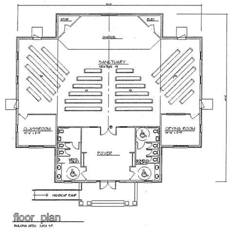 small church floor plans small church building plans studio design gallery best design