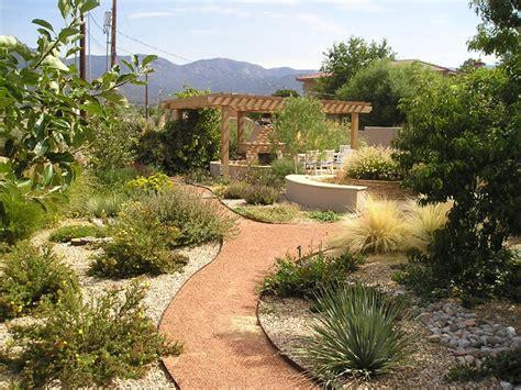 backyard landscaping photos backyard landscaping albuquerque nm photo gallery