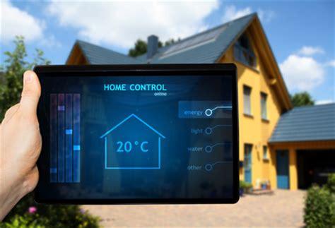 technology at home la casa inteligente futuro 191 o presente tu
