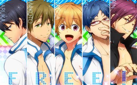 free anime anime free wallpaper wallpapersafari