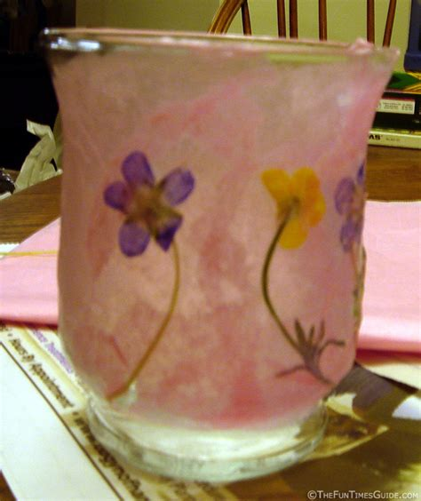 how to decoupage a candle decoupage image search results