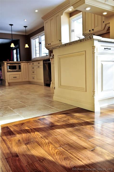 ideas for kitchen floors 17 best ideas about tiled floors on moroccan