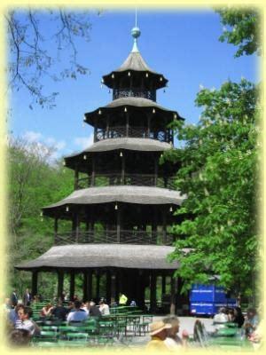 Englischer Garten München Gaststätte by Die Besten 25 Chinesischer Turm Ideen Auf