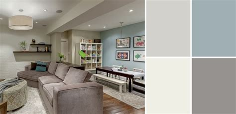 paint colors for basement walls a palette guide to basement paint colors home tree atlas