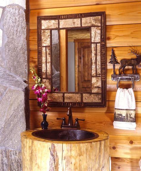 Log Home Bathroom Ideas by Log Home Bathroom Ideas Decor