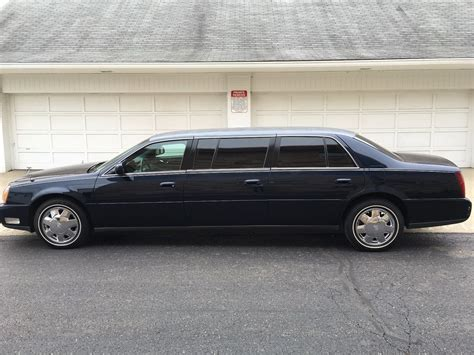 2000 Cadillac For Sale by 2000 Cadillac Koach Limo For Sale
