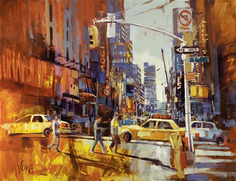 acrylic paint wiki file 2011 03 new york 7th av 190x250cm acrylic on canvas