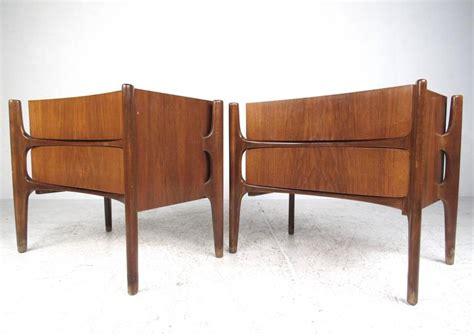 mid century modern furniture bedroom sets mid century modern bedroom set by edmond j spence for