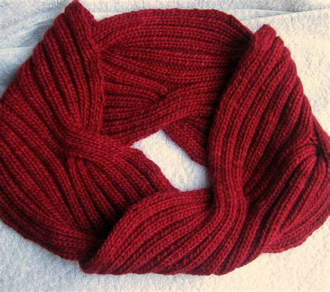 free knitted cowl patterns cables reversible cable knitting patterns in the loop knitting