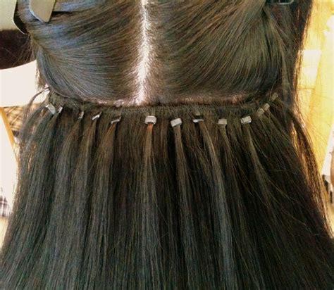 hair extensions christine rinehart award winning hair stylist hair