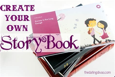 how to make your own picture book create your own storybook