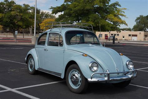 1967 Volkswagen Beetle For Sale by 1967 Volkswagen Beetle For Sale 1869043 Hemmings Motor News