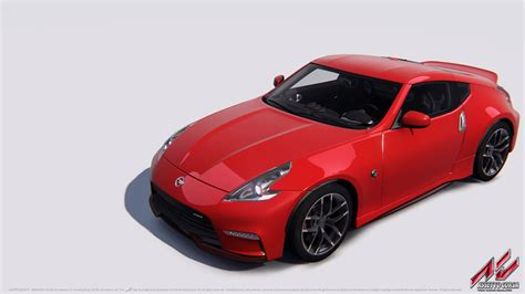 Nissan 370z 2016 by Bsimracing