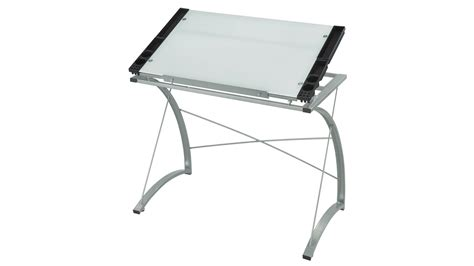 table top drafting table drafting table glass top fancy futura drafting table