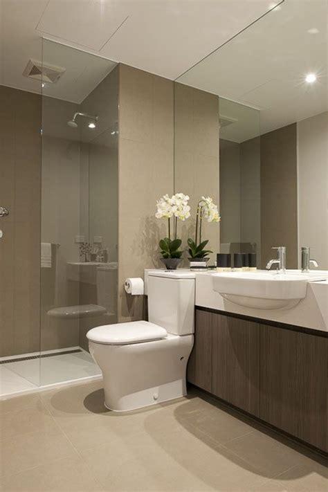 Neutral Bathroom Ideas by Beautiful Modern Bathroom Neutral Interesting Countertop