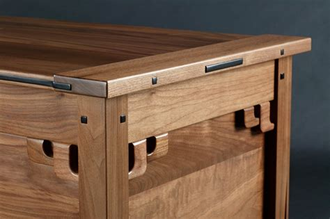 woodworking gallery greene and greene blanket chest finewoodworking
