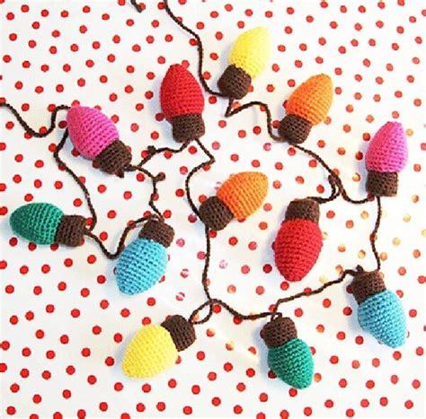 crochet decorations uk 10 fabulous and free crochet patterns