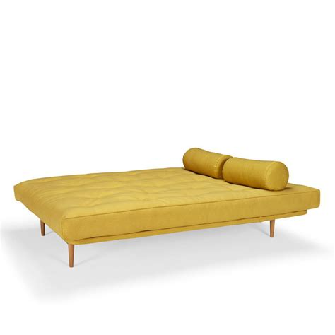 Multifunctional Furniture canap 233 lit clic clac de luxe colpus innovation living dk